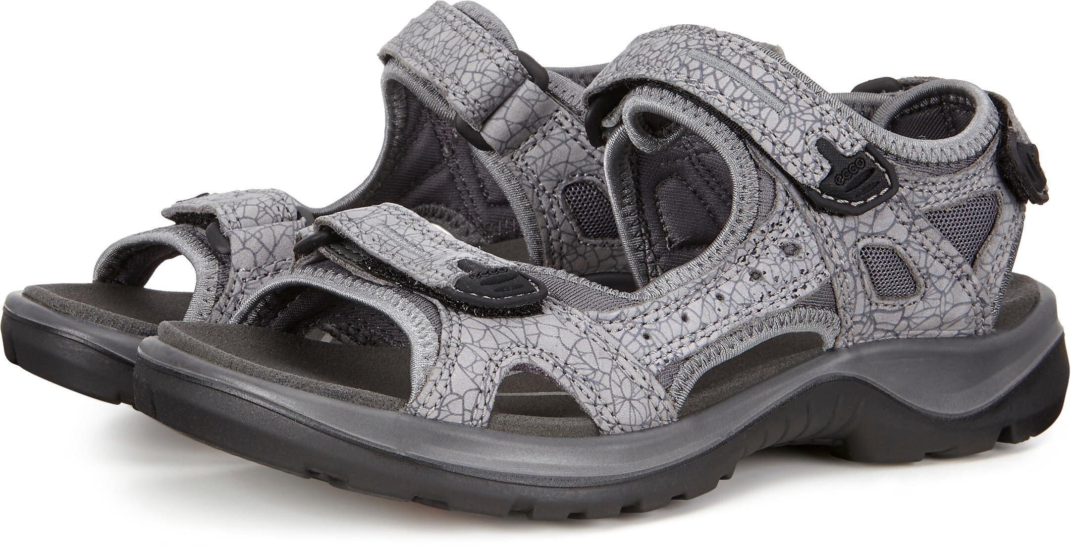 853cedc9fd9 ECCO Offroad Sandaler Damer grå | Find outdoortøj, sko & udstyr på ...
